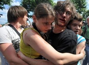 Getty Images. Image by Olga Maltseva.