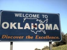 "Let's keep this path toward equality going, Oklahoma, and maybe we will all wish to ""discover the excellence."""